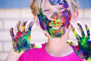 My Secrets To Parenting An ADHD Child