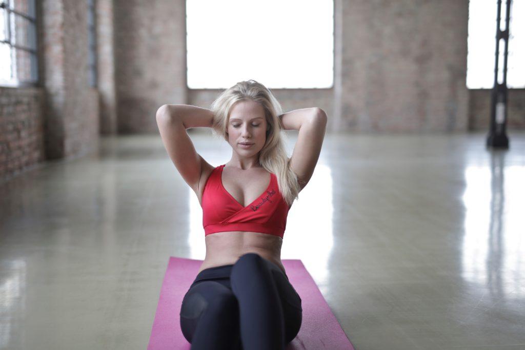 Three Latest Developments In My Fitness Challenge