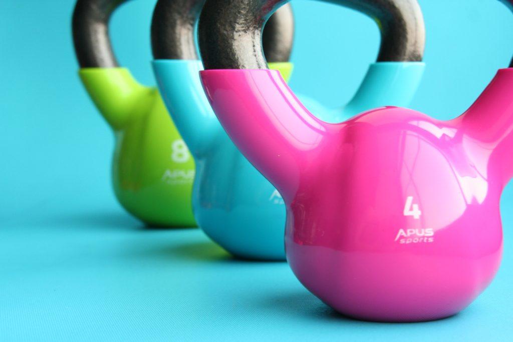 Three Latest Developments On My Fitness Challenge